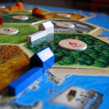 Catan Pic by Christopher Haufe